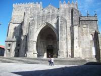 SPAGNA, Tui, cattedrale