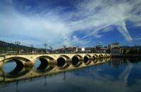 SPAGNA, PONTEVEDRA, CAMMINO PORTOGHESE