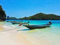 THAILANDIA, BIRMANIA, Koh Samui