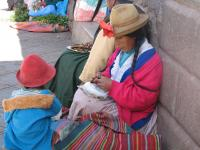 PERU, MERCATO (F.TO C. MELLINA)