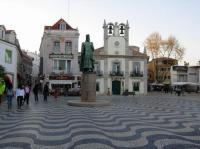 PORTOGALLO, CASCAIS