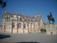 PORTOGALLO, Monastero di bathala
