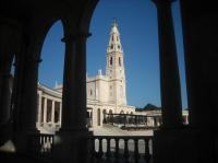 PORTOGALLO, Fatima, Santuario Nossa Senhora de Fatima