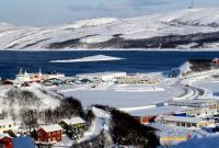 KIRKENES CITY BREAK, norve, Kirkenes