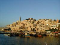 ISRAELE, TEL AVIV, JAFFA