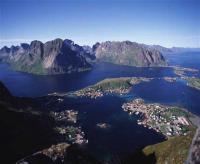 NORDEUROPA, NORVEGIA