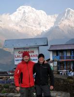 NEPAL, Annapurna, nepal