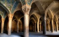 IRAN, Shiraz