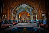 IRAN, Kashan