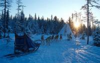 NORDEUROPA, Muonio Finlandia