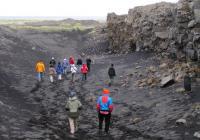 ISLANDA, geologia in islanda