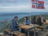 NORDEUROPA, Bergen