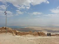 ISRAELE, MASADA (O MASSADA)
