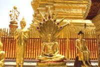 THAILANDIA, BIRMANIA, CHIANG MAI