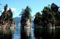 THAILANDIA, BIRMANIA, KHAO SOK