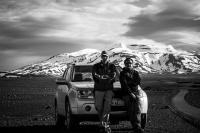 ISLANDA, ISLANDA, LE PISTE INTERNE @ PIGI VECCHIA 2015