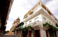 COLOMBIA, Colombia, Cartagena