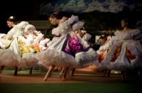 COLOMBIA, Colombia, ballo