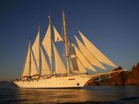 THAILANDIA, BIRMANIA, STAR CLIPPER