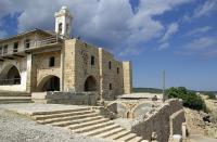 CIPRONORD, St Andreas Monastery, Karpaz