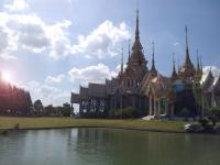 THAILANDIA, BIRMANIA, NAKHON RATCHASIMA