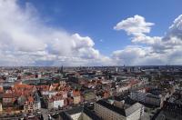 NORDEUROPA, Copenhagen, panorama