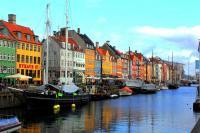 NORDEUROPA, Copenhagen, canali