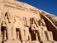 EGITTO, Egitto, abu simbel