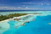 MALDIVE, MEDHUFUSHI PANORAMICA