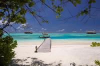 MALDIVE, MEDHUFUSHI SPIAGGIA