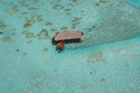 MALDIVE, MEDHUFUSHI MARE
