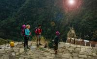 NEPAL, TREKKING IN NEPAL