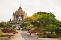 THAILANDIA, BIRMANIA, BIRMANIA