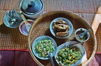 THAILANDIA, BIRMANIA, Birmania, cibo