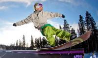 NORDEUROPA, VUOKATTI, FINANDIA, SNOW BOARD
