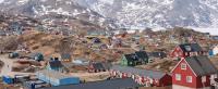 GROENLANDIA, Groenlandia