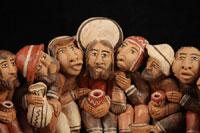 PERU, manufatti peruviani