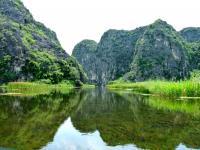 VIETNAM, CAMBOGIA, LAOS, INDONESIA, TAM COC