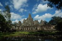 VIETNAM, CAMBOGIA, LAOS, INDONESIA, ANGKOR WAT 1