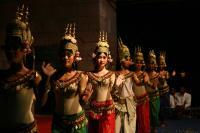 VIETNAM, CAMBOGIA, LAOS, INDONESIA, Danze