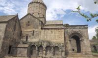 ARMENIA, MONASTERO DI TATEV