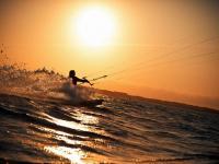 PERU, SURFISTI A MANCORA