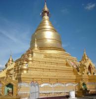 THAILANDIA, BIRMANIA, Templi