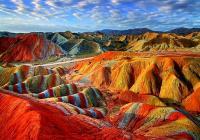 PERU, Montagna arcobaleno