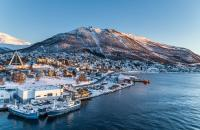 NORDEUROPA, Tromso, norvegia