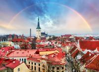 NORDEUROPA, Tallin, baltico