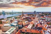 NORDEUROPA, Riga, baltico