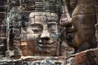 VIETNAM, CAMBOGIA, LAOS, INDONESIA, ANGKOR WAT