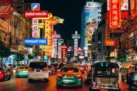 VIETNAM, CAMBOGIA, LAOS, INDONESIA, Thailandia, bangkok