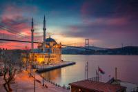 TURCHIA, ISTANBUL
